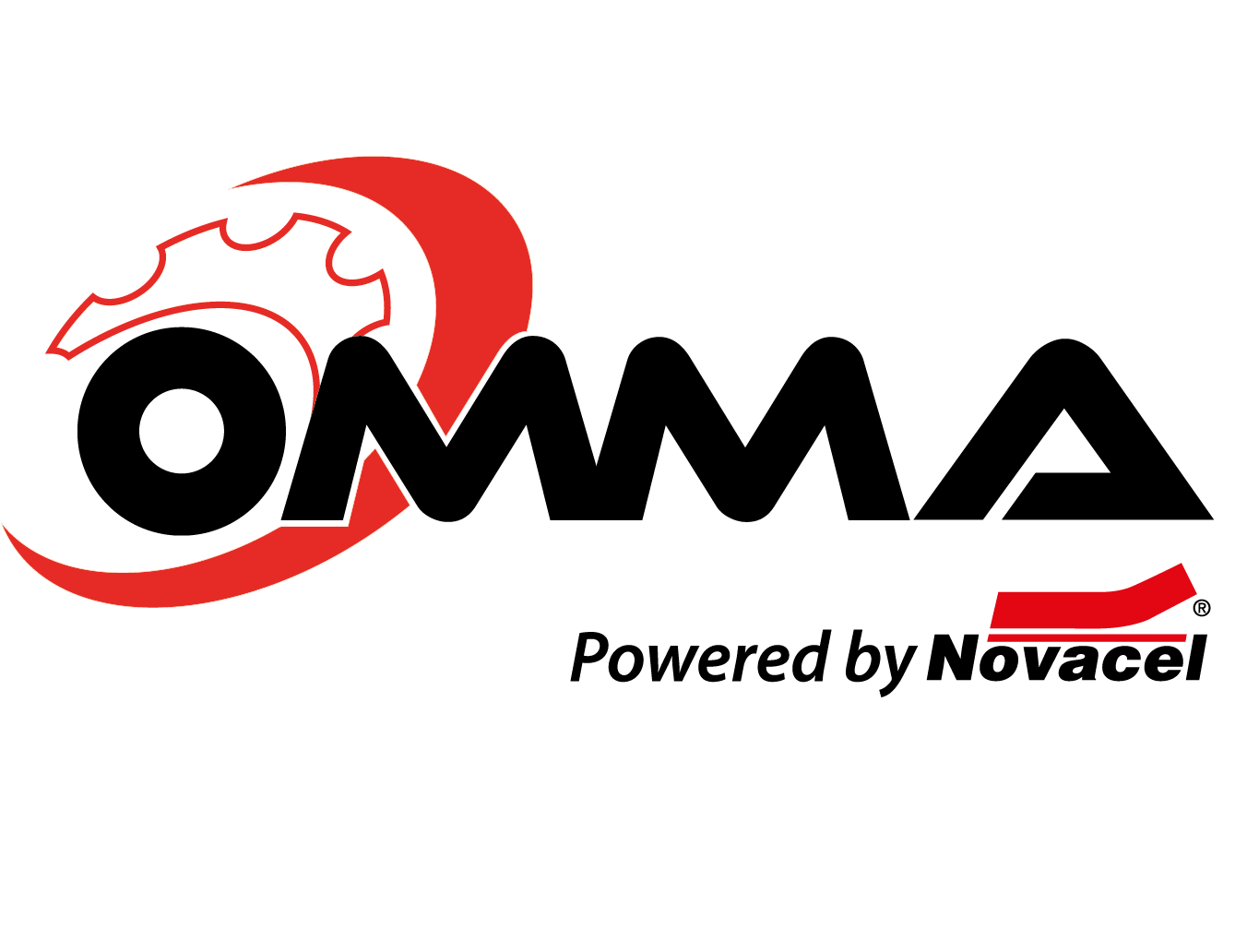 Omma powered by Novacel