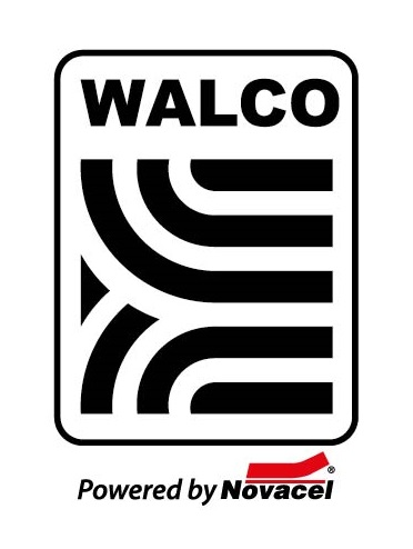 Walco powered by Novacel