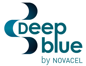 Deep Blue by Novacel