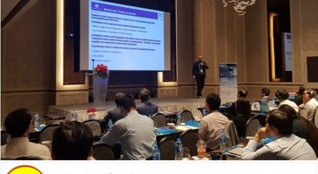 Novacel Hosted the Seminar ''Sustainable Development of Vietnam's Steel Industry Value Chain""