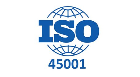 Novacel received the ISO 45001 certification!