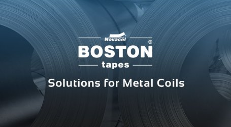 Discover our solutions for Metal Coils